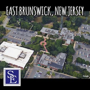 East Brunswick, NJ