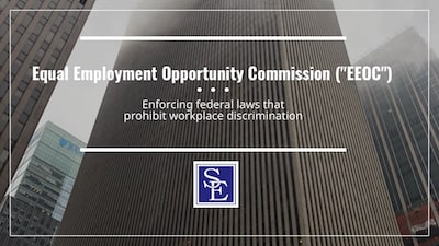 Equal Employment Opportunity Commission | New Jersey