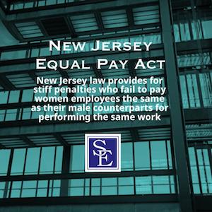 Fair Pay Act