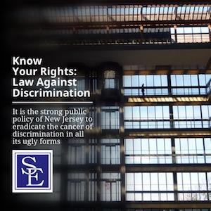 Law Against Discrimination