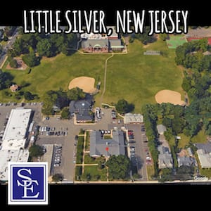 Little Silver, NJ